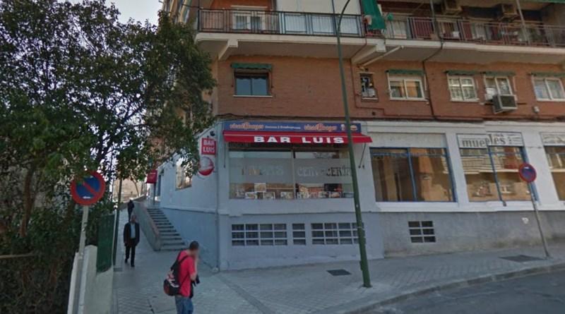 La Fiscalía pide 19 años de cárcel para el hombre que asesinó a un policía municipal de Madrid