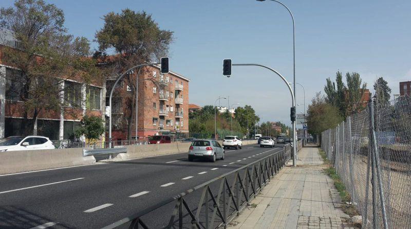 La A-5 de autovía a calle: este martes comienza la transformación con semáforos, nuevos accesos y carril-bus exclusivo
