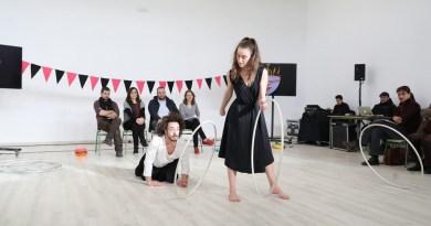 """El Teatro Circo Price estrena nueva """"sede"""" en la plaza de La Vaguada"""