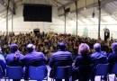 Cerca de 600 voluntarios participan en el IX Recuento de Personas Sin Hogar de la ciudad de Madrid