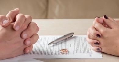 Las separaciones y divorcios disminuyen un 4% en Madrid en el tercer trimestre del año