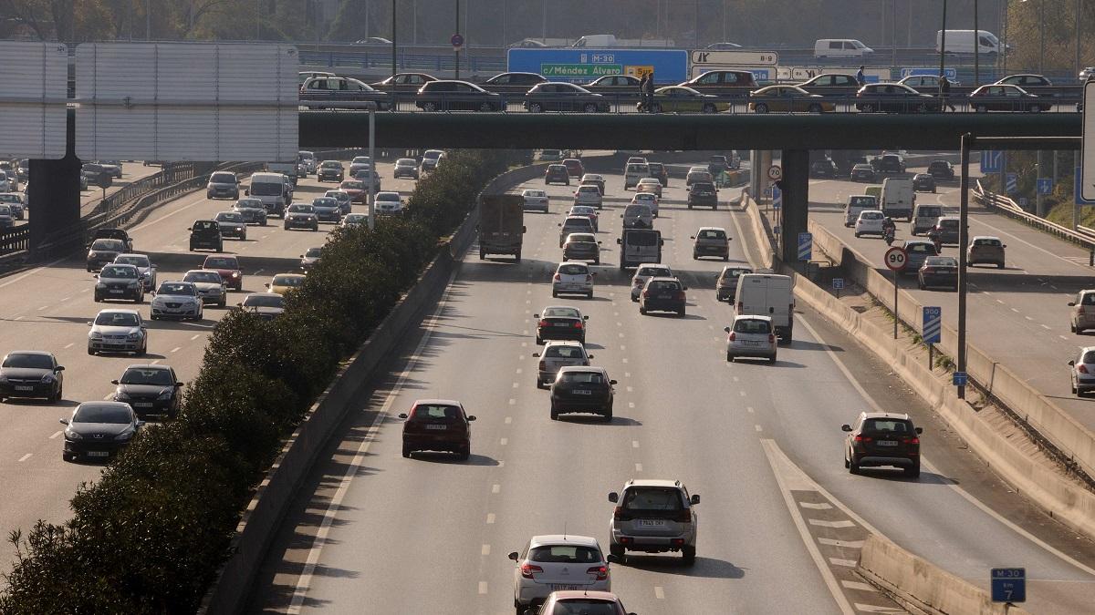 Madrid desactiva este jueves 13 de diciembre el Protocolo de Contaminación