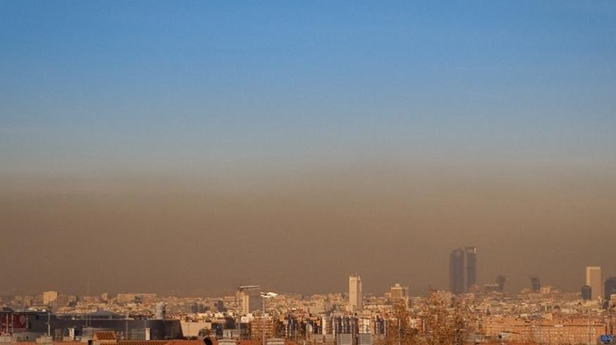 Barajas (+21,89%) y Ensanche de Vallecas (+8,31%), donde más ha aumentado la contaminación. Tres Olivos (-22,03%) y Villaverde (-17,83%), donde más ha bajado