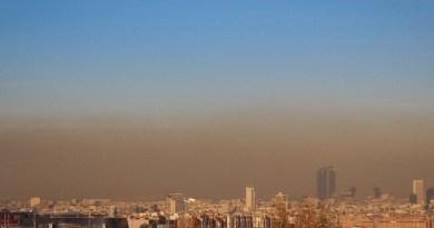 La Comunidad de Madrid establecerá seis escenarios en el Protocolo Marco de Calidad del Aire