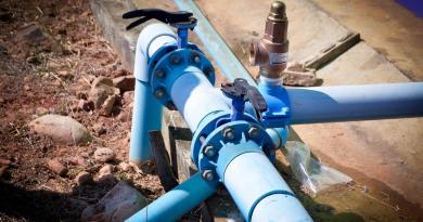 El Canal de Isabel II destinará 31,4 millones de euros al mantenimiento de sus redes de saneamiento