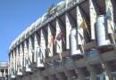 La Policía Nacional forma en Madrid a los vigilantes de seguridad de los estadios de fútbol