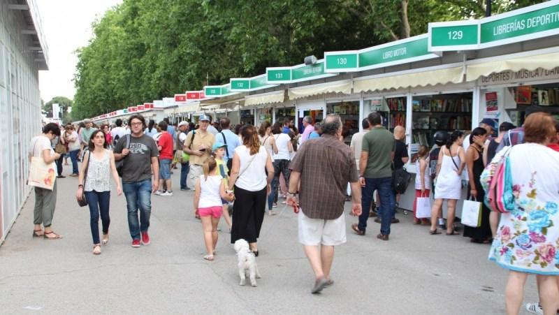 La Feria del Libro de Madrid confirma que se celebrará del 2 al 18 de octubre «con estrictas medidas de seguridad»