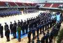 Almeida devolverá a El Retiro los actos de San Juan, patrón de la Policía Municipal de Madrid