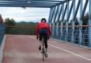 """Ciudadanos Hortaleza denuncia el """"estado lamentable"""" del Anillo Verde Ciclista en el distrito"""