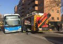 Un hombre de 60 años muere tras ser atropellado por un autobús de la EMT en Moncloa