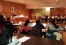 Los más pequeños del distrito Salamanca exponen sus reivindicaciones en su 1º Pleno Infantil y Adolescente