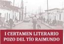 El colectivo Memoria del Pozo del Tío Raimundo convoca el 1º concurso de relato breve sobre el lugar