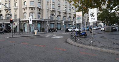 El Ayuntamiento ha enviado ya 822 avisos informativos por acceder a Madrid Central sin permiso