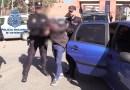 Detenido un hombre acusado de violar a una mujer a punta de cuchillo en Chueca