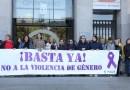 El Ayuntamiento de Madrid guarda un minuto de silencio por el asesinato machista de una mujer en Loeches