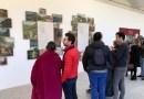 15.000 personas han visitado la exposición 'El Buque Fantasma' de Eduardo Arroyo en el Botánico