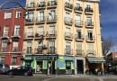 El distrito de Salamanca convoca su primer concurso de balcones