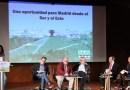 Un corredor ecológico, una línea de bus circular o una Agencia de Desarrollo, propuestas de la Oficina del Sur y Este de Madrid