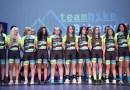 El madrileño Bikery Cycling Team presenta a su nuevo equipo ciclista femenino