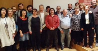 La FRAVM traslada a los partidos sus propuestas de cara a las elecciones autonómicas y municipales