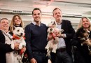 Albert Rivera propone en Madrid multas de 30.000 euros a quienes abandonen a un animal