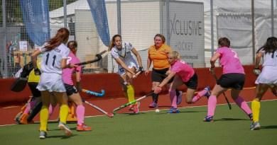 Las chicas del madrileño Club de Campo, a un paso de la final del Eurohockey Trophy