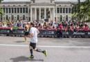 Más de 30.000 corredores participan este sábado en el Maratón Popular de Madrid