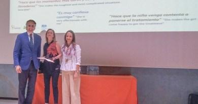 La UAM y la Fundación Sandra Ibarra reconocen los rasgos más humanos de la enfermería