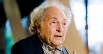 Fallece Eduard Punset a los 82 años tras una larga enfermedad
