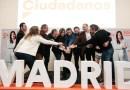 Ciudadanos promete un Plan de 650 millones en infraestructuras para los nuevos barrios de Madrid