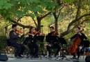 El Botánico de Madrid acoge este domingo el tercer concierto del ciclo 'Música en el Jardín'