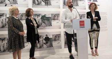 La Sala Alcalá 31 presenta una exposición dedicada al artista Darío Villalba