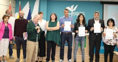 Unidas Podemos, Más Madrid y PSOE se comprometen a tramitar una Ley Integral del Juego