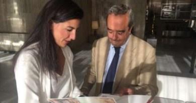 VOX firma el 'Decálogo por la Caza de Madrid' y se compromete con la FMC