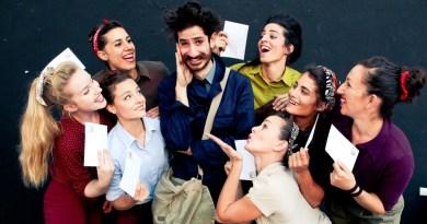 El circo y la magia de 'Express' llegan este domingo a Salamanca