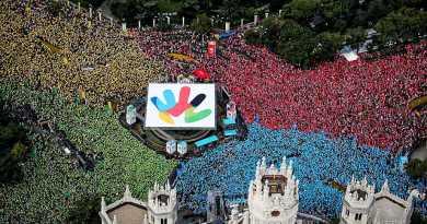 Objetivo 2032: Almeida y Villacís resucitan el proyecto de unos Juegos Olímpicos en Madrid