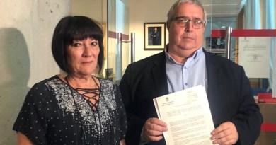 El PSOE reclama a la Mesa un informe jurídico por la exclusión de Más Madrid y la entrada de Vox con menos votos