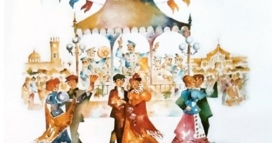 Música, actividades infantiles y una paella popular protagonizan las Fiestas del Barrio del Aeropuerto