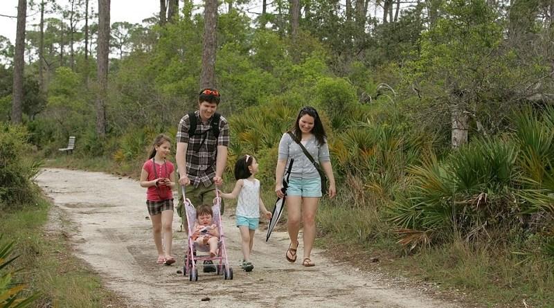 Propuestas para un día en familia: 6 rutas con niños por la Sierra ...