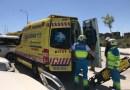 Un niño salva la vida gracias a la actuación del socorrista tras sufrir un ahogamiento en Vicálvaro
