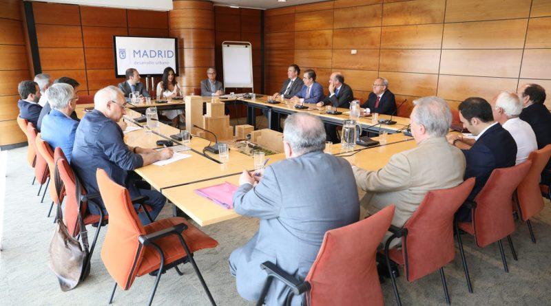 El Ayuntamiento acuerda desestimar todos los recursos de casación relativos al Plan de los Desarrollos del Sureste