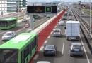 La Comunidad vuelve a reclamar a Fomento la puesta en marcha del carril Bus VAO de la A-2