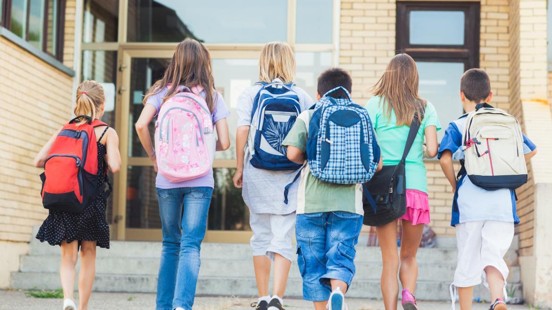 El 70,9% de los colegios e institutos de Madrid utilizó el test contra el acoso escolar el curso pasado