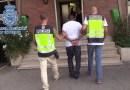 Detenido un hombre en Madrid por grabar las partes íntimas de 550 mujeres con cámara oculta y subirlo a Internet