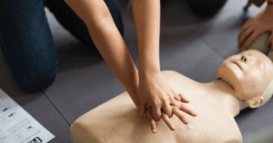 La Escuela Madrileña de Salud celebra un Aula Virtual sobre prevención de accidentes domésticos