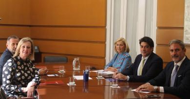 La Comunidad de Madrid promoverá programas de ayudas para la rehabilitación de viviendas