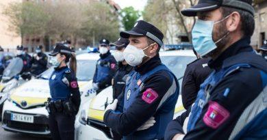 Más Madrid denuncia las oposiciones para mandos de la Policía Municipal porque «obvian deliberadamente la promoción interna»