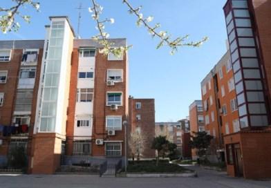 Madrid adjudica a una empresa la gestión de servicios comunes de 2.066 inmuebles de la Agencia de Vivienda Social