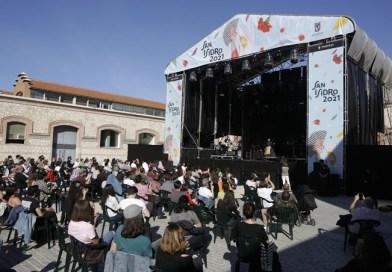 Más de 7.000 madrileños participan en los eventos culturales de un San Isidro sin Carabanchel