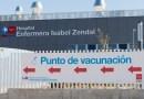 Madrid amplía la autocita para la vacunación COVID a mayores de 45 años y el miércoles de 40 en adelante